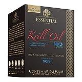 Krill Oil Essential Nutrition