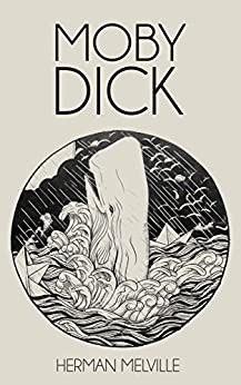 Moby Dick by [Herman Melville]