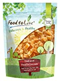 Dried Diced Mango by Food to Live (Sweetened, Unsulfured, Kosher, Bulk) — 1 Pound