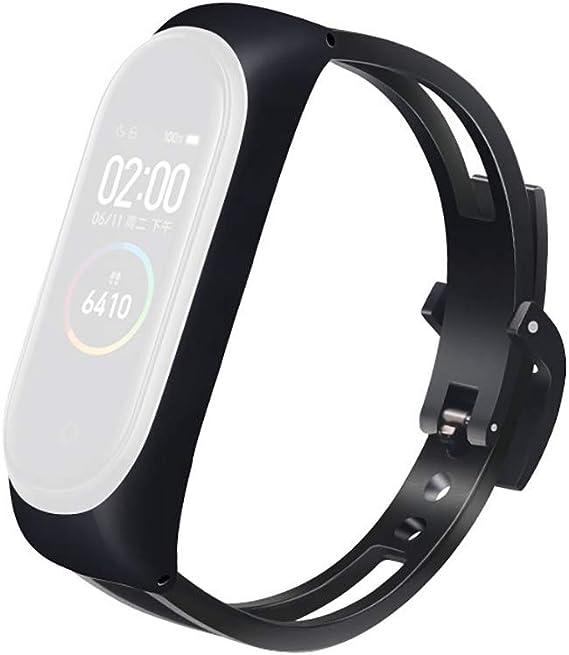 Amazon.com: Compatible with Xiaomi Mi Band 4 Bracelet ...