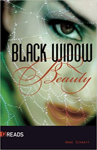 Black Widow Beauty (Quickreads, Series 1)