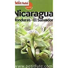 NICARAGUA HONDURAS SALVADOR 2008