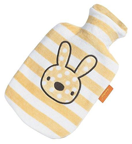 Wärmflasche Baby Fashy mit Hase