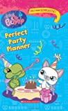 Perfect Party Planner, Kelli Chipponeri, 0545034256