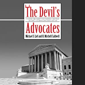 The Devil's Advocates Audiobook