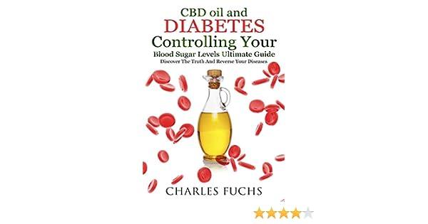 CBD to Manage Blood Sugar