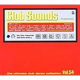 Club Sounds Vol.54