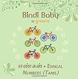 Bindi Baby Numbers (Tamil), Aruna K. Hatti, 1463534582