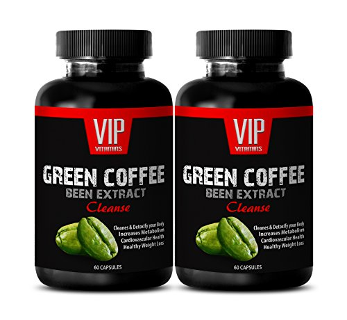 green coffee extract cleanse - 6