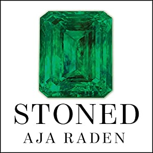 Stoned Audiobook