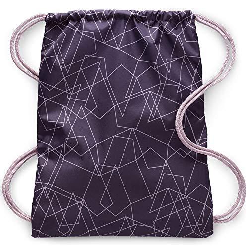 Corde Borsa Nike Gmsk Purple Grand Di Bambini nk gfx Unisex element xqHXwSHp