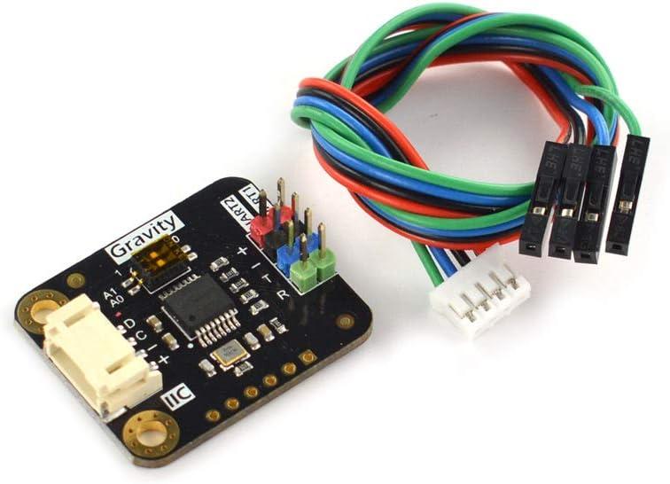 UART Expander for Arduino I2C to Multiple UART Converter Gravity:IIC/to/Dual/UART/Module