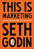 Seth Godin (Author) (28) Release Date: November 13, 2018   Buy new: $24.00$14.40 33 used & newfrom$14.26