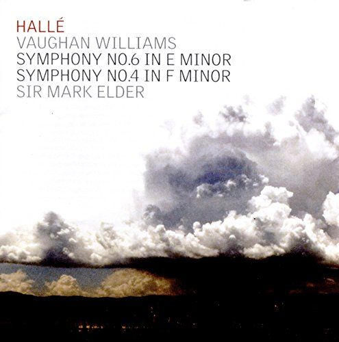 vaughan williams symphony 6 - 1