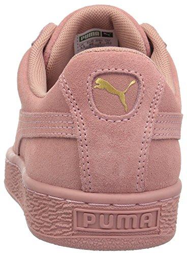 Puma Donna Camoscio Cuore Raso Wn Sneaker Cameo Marrone-cammeo Marrone