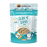 Weruva Classic Cat Slide N' Serve Grain-Free
