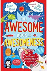 The Awesome Book of Awesomeness Paperback