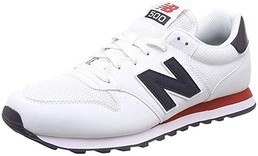 New Balance Herren 500 Core H Sneaker Low-Top Sneakers ...