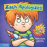 Zach Apologizes (Zach Rules Series)