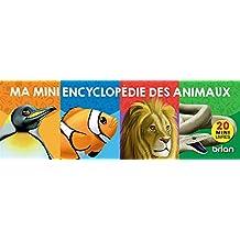 Ma mini encyclopédie des animaux