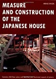 img - for Measure and Construction of the Japanese House (Contains 250 Floor Plans and Sketches Aspects of Joinery) book / textbook / text book