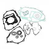 Paddsun Full Complete Engine Gasket Kit Set For HONDA TRX400EX...