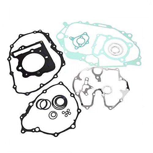 Paddsun Full Complete Engine Gasket Kit Set For HONDA TRX400EX 400EX 1999-2004 I GS30