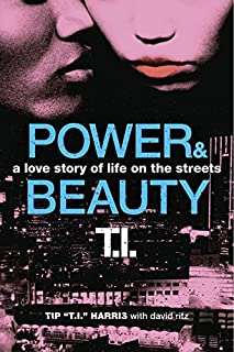 Book Cover: Power & Beauty: A Love Story of Life on the Streets