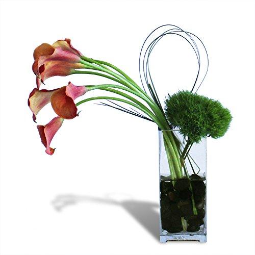 Calla Ocho by Flowers of Miami - Fresh Flowers Hand Delivered - Miami Area by Flowers of Miami