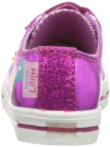 Prinzessin Lillifee 160147 Mädchen Schnürhalbschuhe Pink (pink 43)