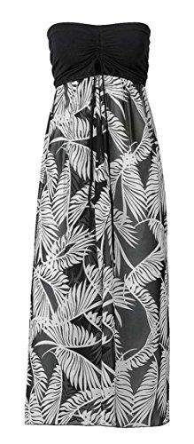 black and white affair dress code - 2