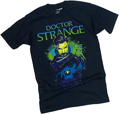 with Doctor Strange T-Shirts design