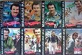 Magnum PI: The Complete Series, Seasons 1-8