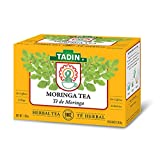Tadin - Moringa Superfood Tea, 24 Individually Sealed Tea Bags