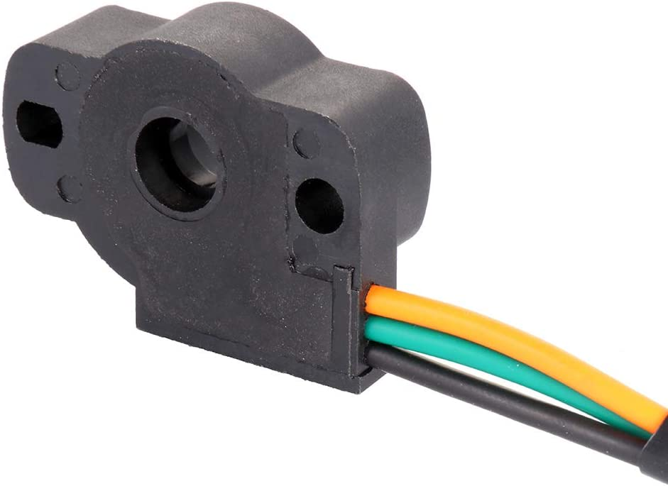 AUTOMUTO TPS Throttle Position Sensor Fit Ford Bronc//Ford E-150 E-250 E-350 Econoline//Ford E-150 E-250 E-350 Econoline Club Wagon//Ford F-150 F-250 F-350