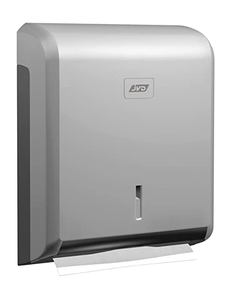 Dispensador de toallitas Cleanline zig-zag