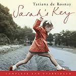 Sarah's Key | Tatiana de Rosnay