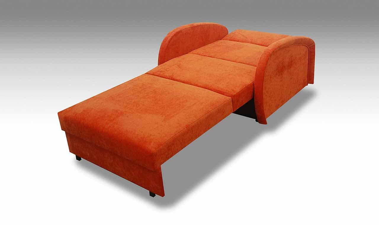 Getha 1 Sitzer Sofa Mit Bettfunktion Schlaffunktion Und Bettkasten Schlafcouch Ebay