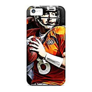 ZZZ4175JMyf Faddish Denver Broncos Cases Covers For Iphone 5c