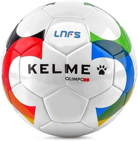 Balón Oficial LNFS 2016/17 - Olimpo 20: Amazon.es: Deportes y aire ...