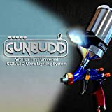 GunBudd New Universal Automotive Spray Paint Gun