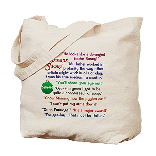 CafePress Christmas Quotations Natural Shopping