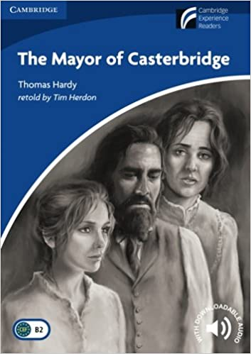 CDR5: The Mayor of Casterbridge Level 5 Upper-intermediate Cambridge Discovery Readers: Amazon.es: Thomas Hardy, Tim Herdon: Libros en idiomas extranjeros