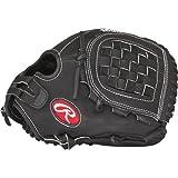 Rawlings Heart of The Hide Softball Glove, Regular, Basket-Web, Custom Fit, 12 Inch