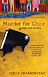 Murder for Choir (A Glee Club Mystery Book 1)