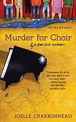 Murder for Choir (A Glee Club Mystery)