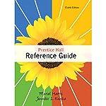 VangoNotes for The Prentice Hall Reference Guide, 8/e | Muriel Harris,Jennifer Kunka