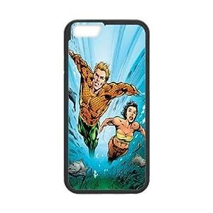 Generic Case Aquaman For iPhone 6 4.7 Inch 221S3E8311