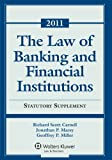 img - for Law of Banking & Financial Institutions: 2011 Statutory Supplement book / textbook / text book