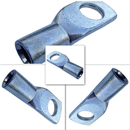 Capocorda 70mmq M12 4x anello press occhiello